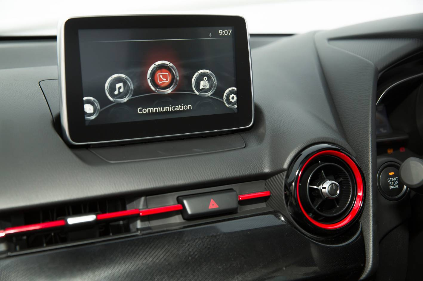 Android Auto And Apple Carplay Upgrades Coming To Mazda