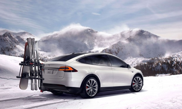 Tesla Model X rear quarter-1