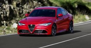 Alfa Romeo Giulia Quadrifoglio Archives Forcegt Com