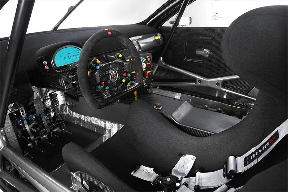 Sharper And Lighter For 2016 Nissan Gt R Nismo Gt3
