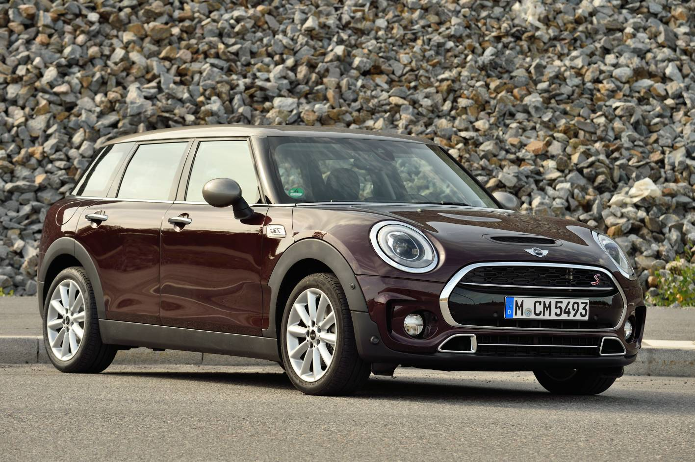 News: 2015 Cooper Clubman Pricing And