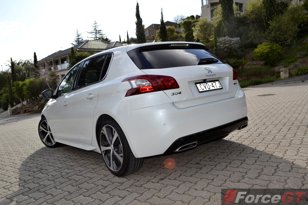 Pearlescent Car Paint >> Peugeot 308 Review: 2015 Peugeot 308 GT Diesel