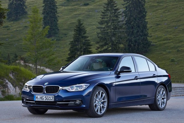 2016-bmw-3-series-facelift-front-quarter