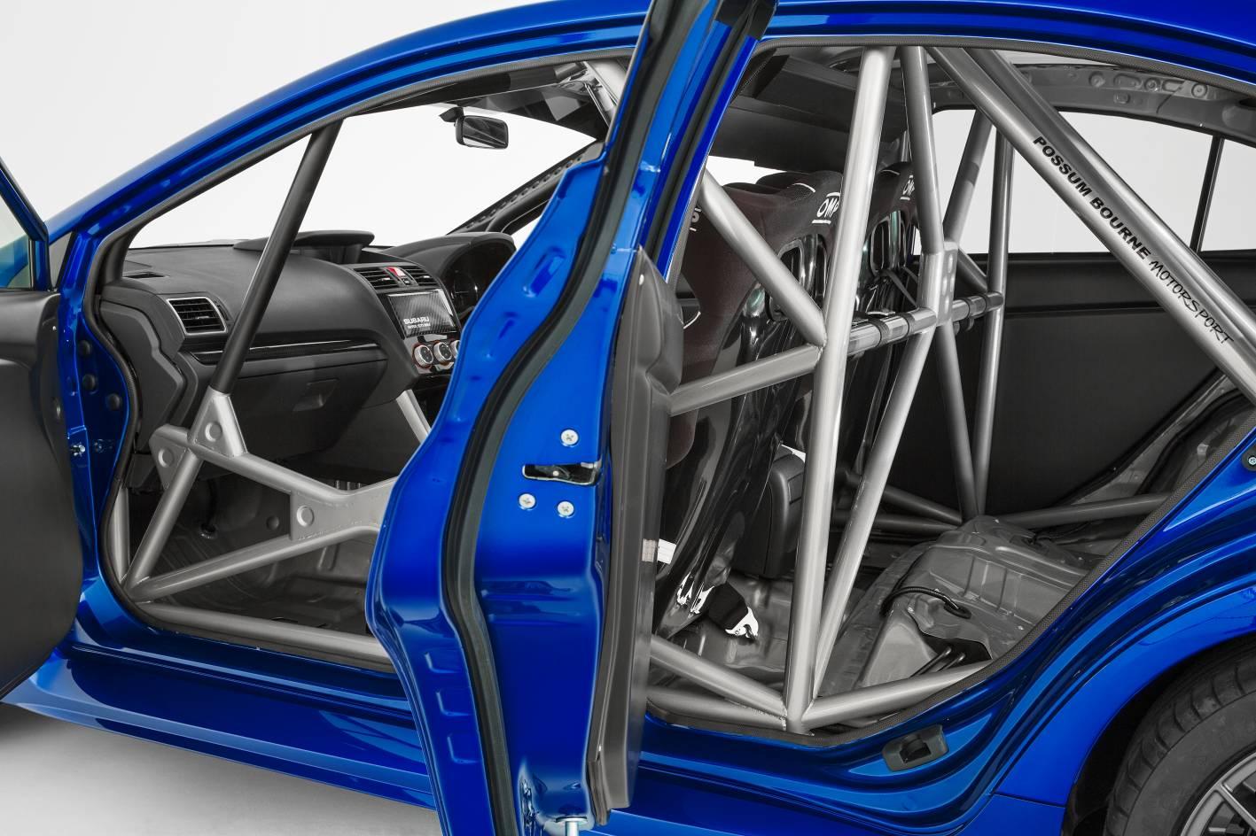 Toyota Of Alvin >> Subaru fires up motorsport-ready WRX STI NR4 - ForceGT.com
