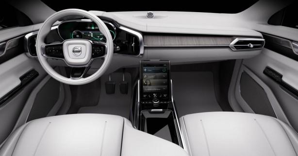 Volvo Concept 26 interior-4