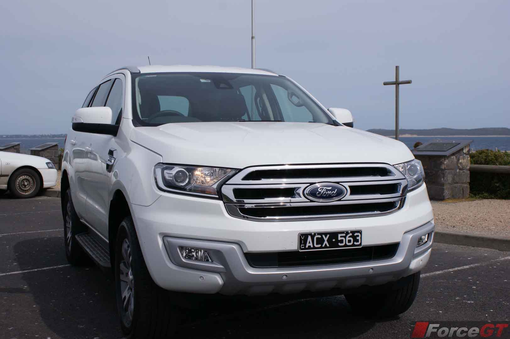 2016 Ford Everest price, specs, review, engine
