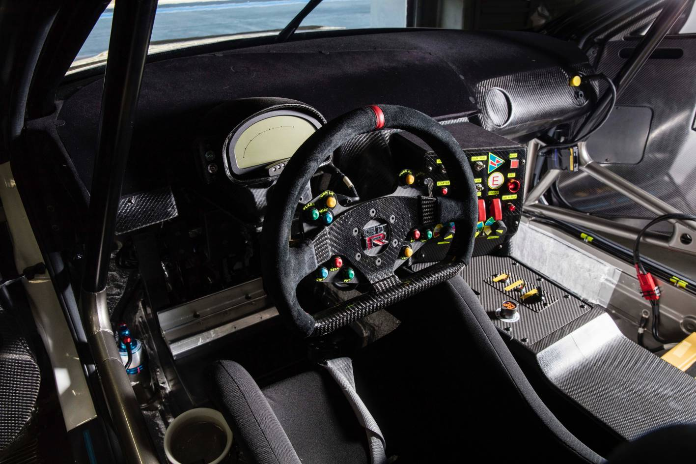 2016-nissan-gt-r-nismo-gt3-bathurst-12-hour-cockpit ...