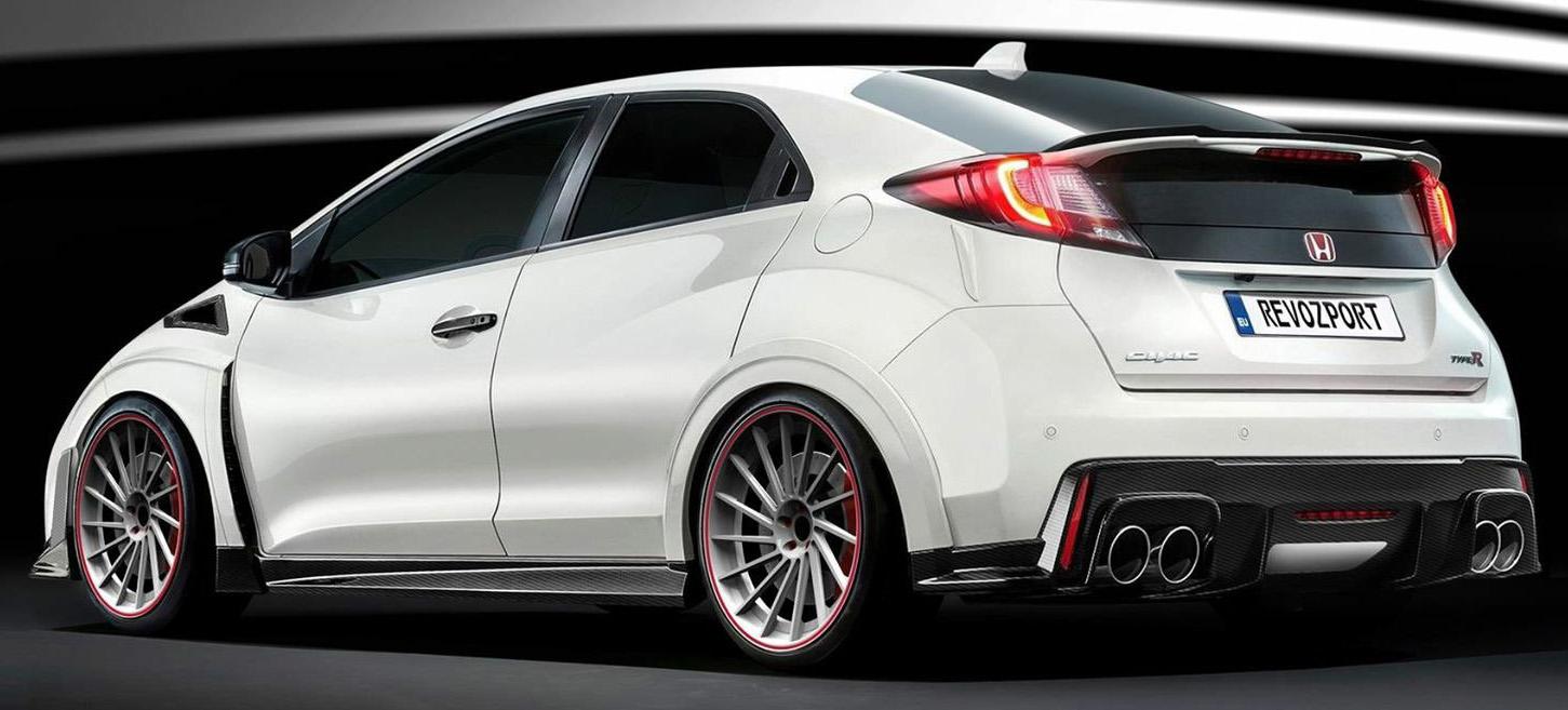 62 Modifikasi Mobil Civic Turbo Gratis Terbaik