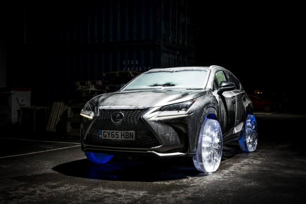 Lexus-NX-Ice-Wheels-tyres