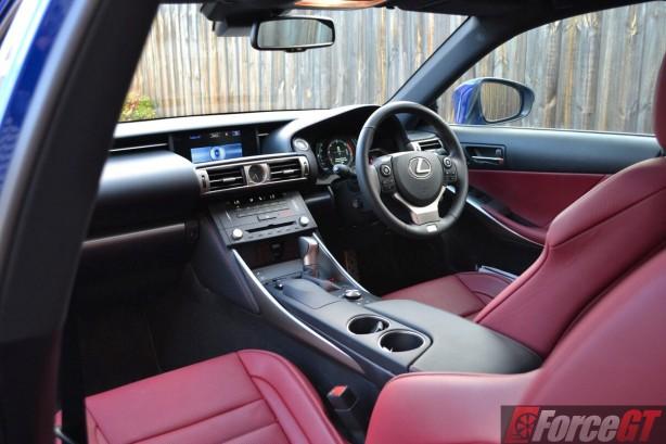 2016-lexus-is-200t-f-sport-interior