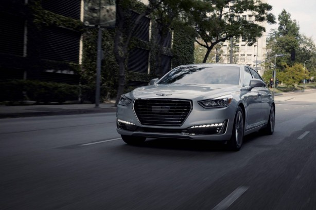Genesis-G90-Flagship-new-model-brand-launch