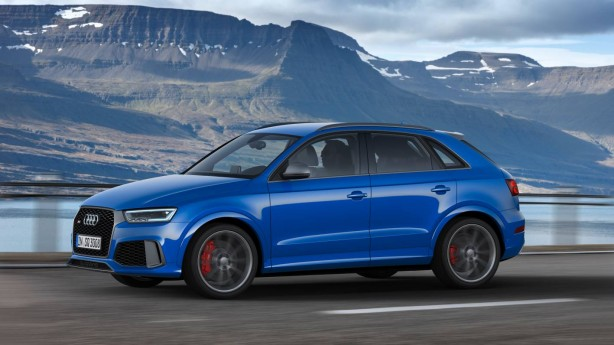 forcegt 2016 audi rs q3 performance side