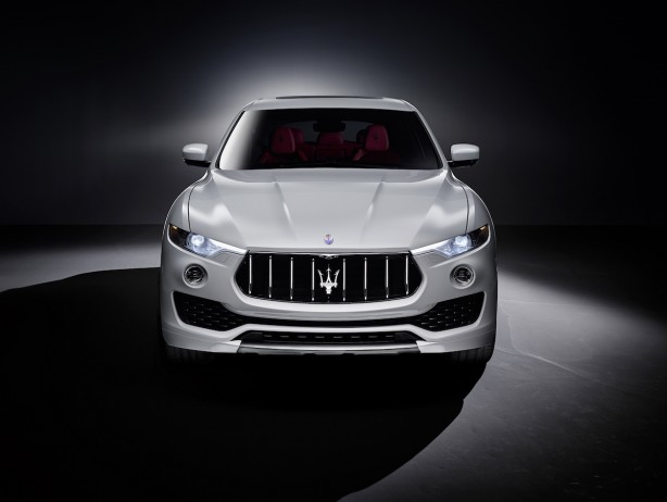 forcegt Maserati_Levante_front