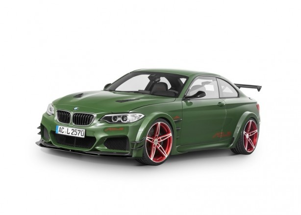 forcegt ac schnitzer acl2 front quarter-1