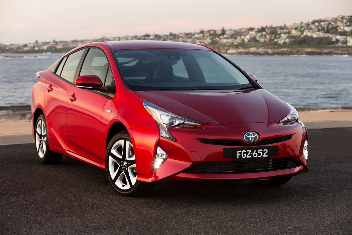 Toyota Of Alvin >> Toyota Cars - News: 2016 Toyota Prius Pricing and Specification