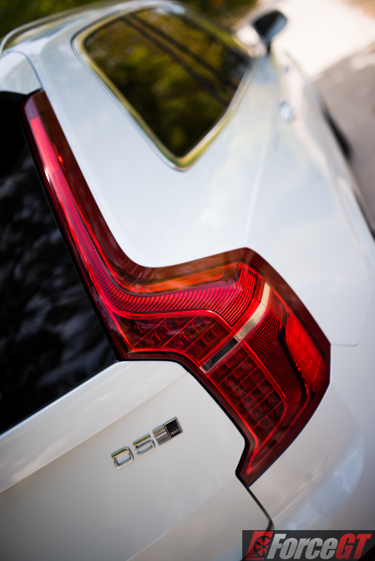 forcegt 2016 volvo xc90 taillight