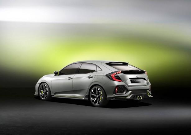 honda-cars-news-honda-civic-prototype-geneva-2016-motor-show-rear