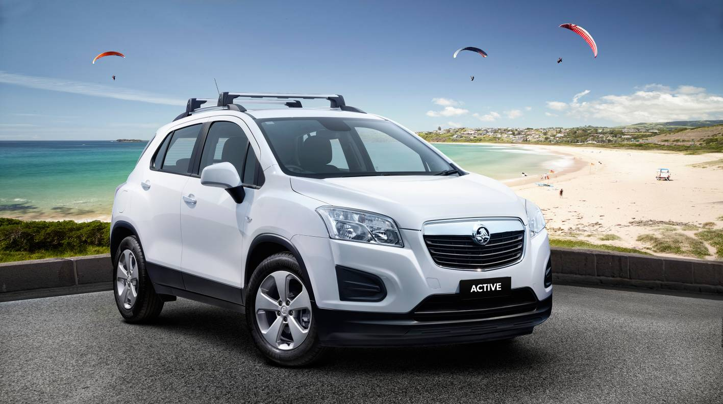 Holden Cars News New Line Of Active Lifestyle Vehicles