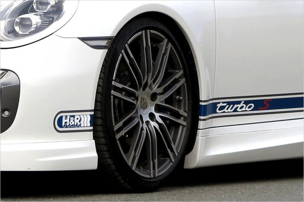 h&r-porsche-911-turbo-coilover-suspension