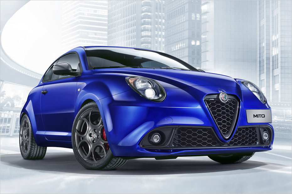 Nissan Of Alvin >> 2016 Alfa Romeo MiTo updated with new diesel engine