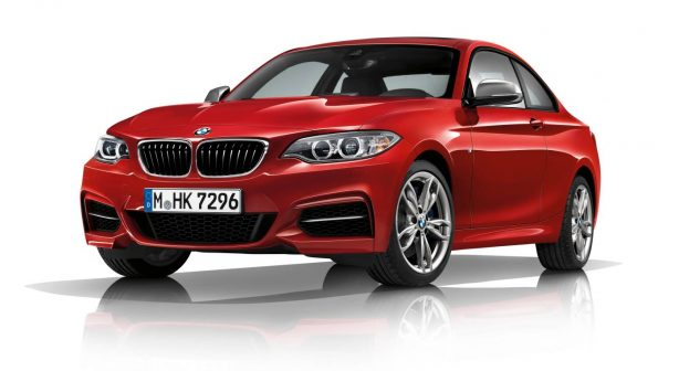 bmw-cars-news-2017-model-refresh-more-power-more-efficient-m140i-m240i-red