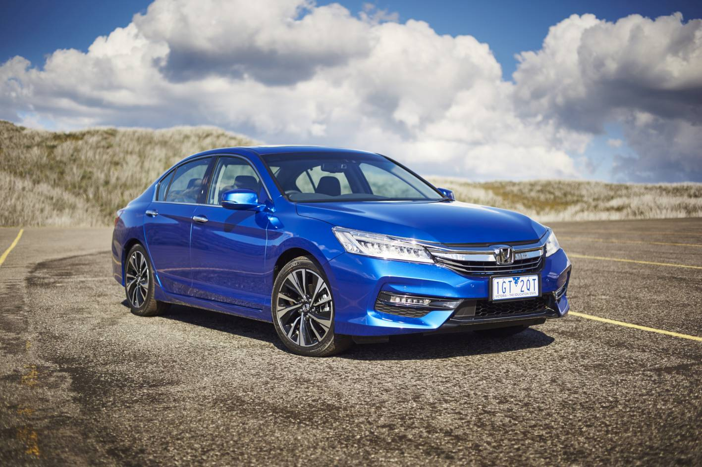 Honda Accord facelifted for 2016 | Price and Features
