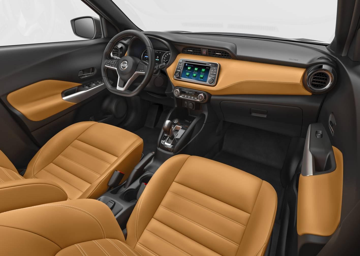 Nissan Juke 2019 >> Nissan News: Nissan Kicks compact crossover goes into production