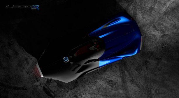 peugeot l500 r hybrid concept top