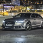 Audi Tuning: Prior Design pumps up Audi A6 Avant and RS6