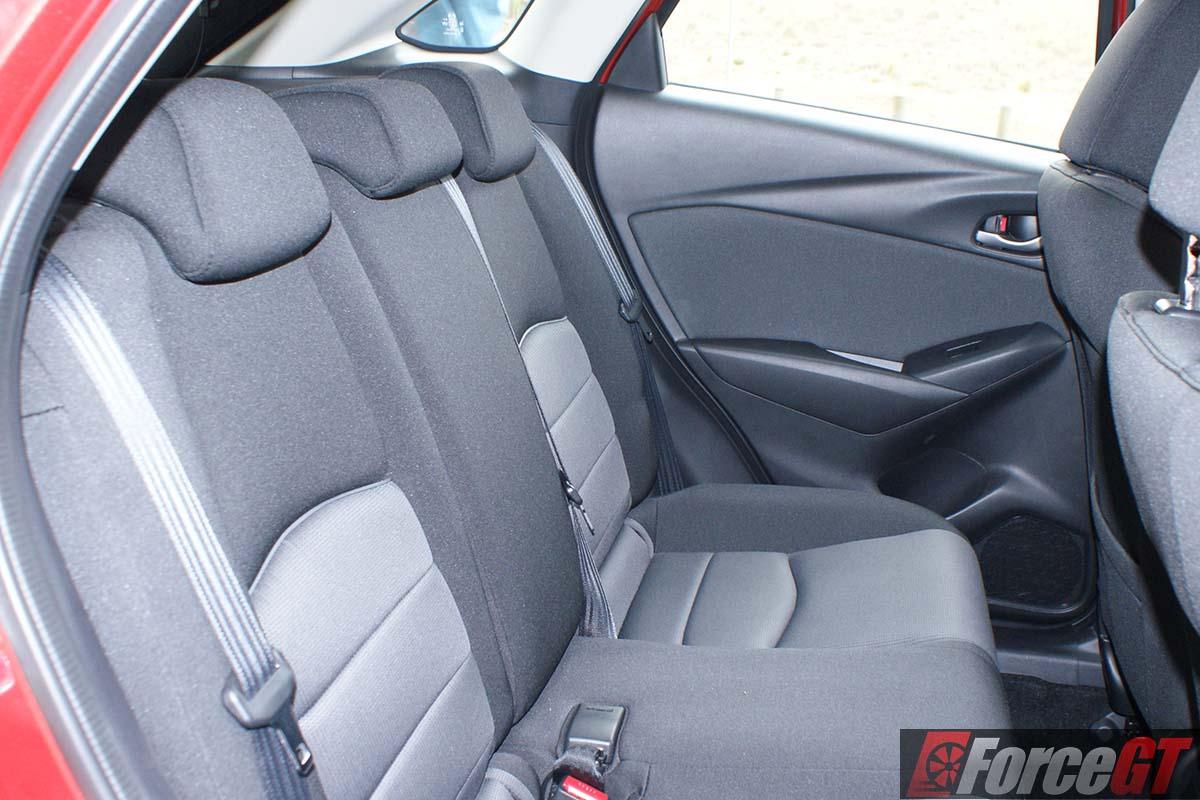 2016 Mazda Cx 3 Review