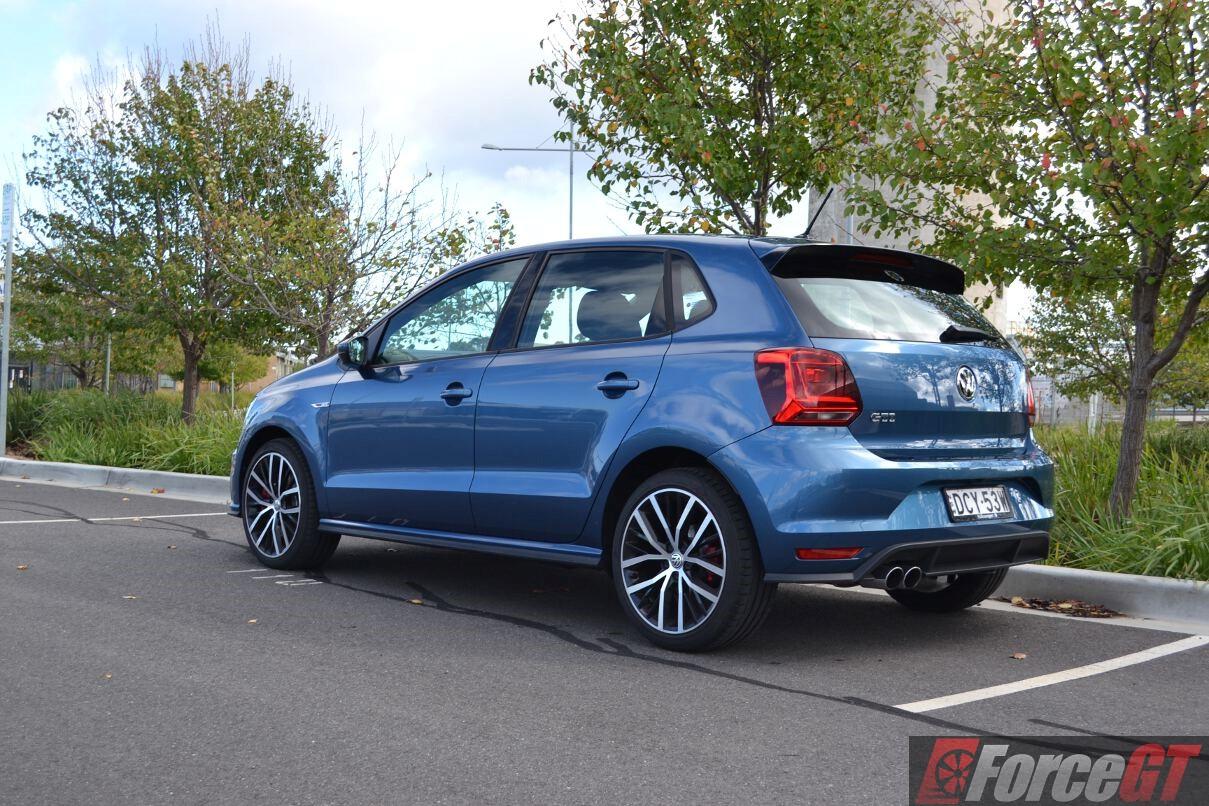 Volkswagen Polo Review: 2016 Polo GTI