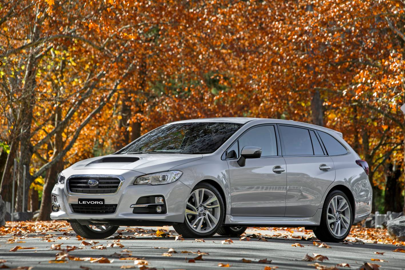 Subaru Levorg Vs Outback >> 2017 Subaru Levorg wagon launches in Australia