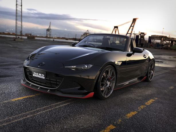 damd-mazda-mx-5-nd-bodykit-front-quarter