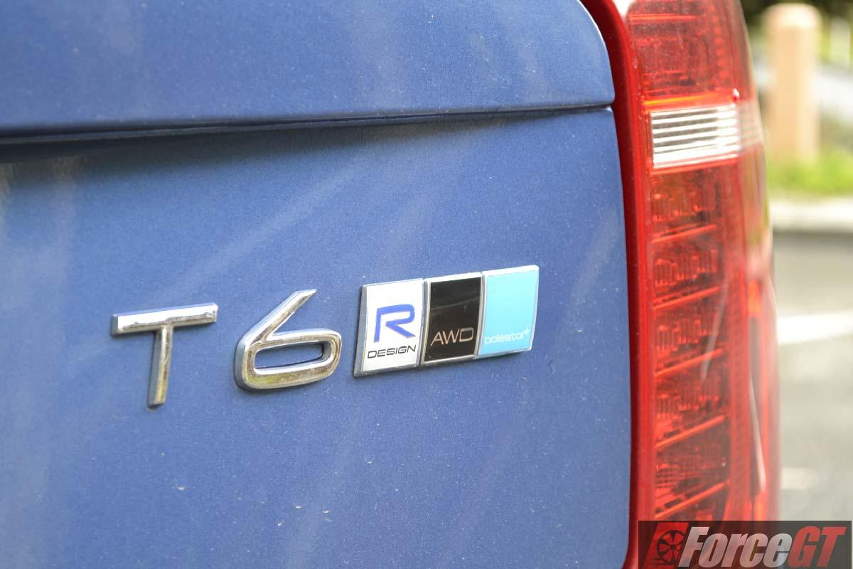 2016 Volvo XC90 T6 R-Design Polestar Review