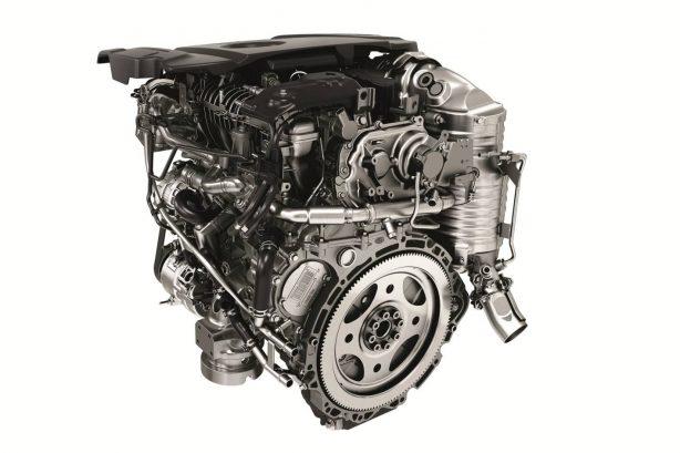 2017 range rover sport ingenium diesel