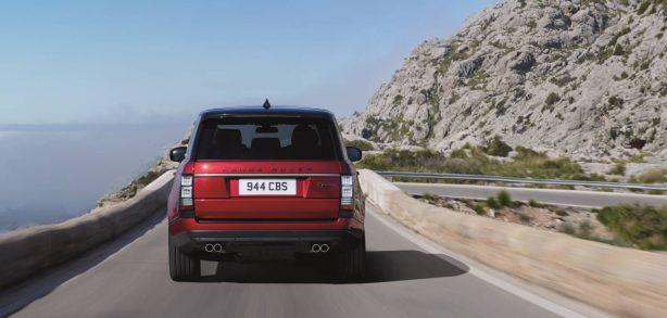 2017 range rover svautobiography dynamic rear