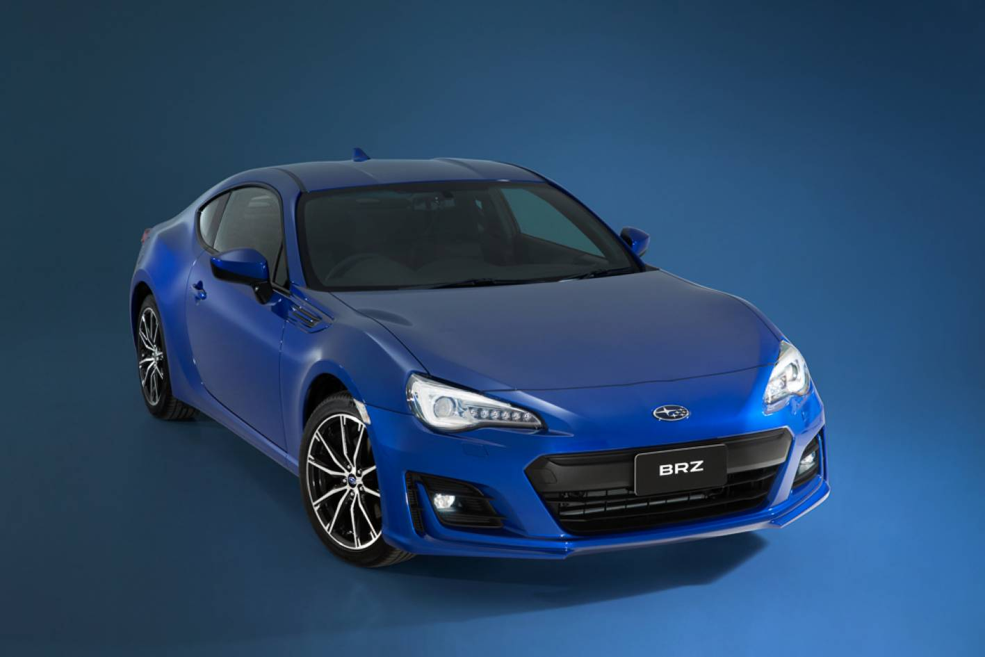 2017 Upgraded Subaru Brz Pricing And Specification