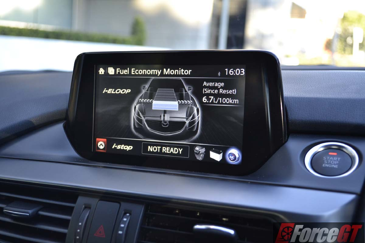 Bmw Apple Carplay >> Android Auto and Apple CarPlay upgrades coming to Mazda Connect - ForceGT.com
