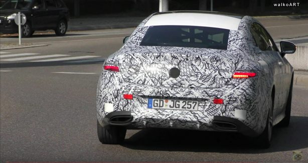 2017-mercedes-benz-e-class-coupe-prototype-rear