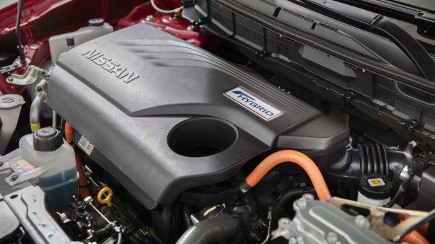 2017-nissan-x-trail-hybrid-engine