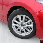 2016 Mazda 3 Maxx wheel