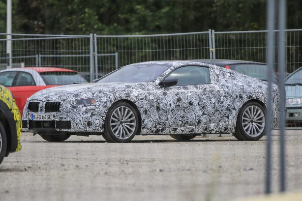 bmw-8-series-spy-photo-front-quarter-1