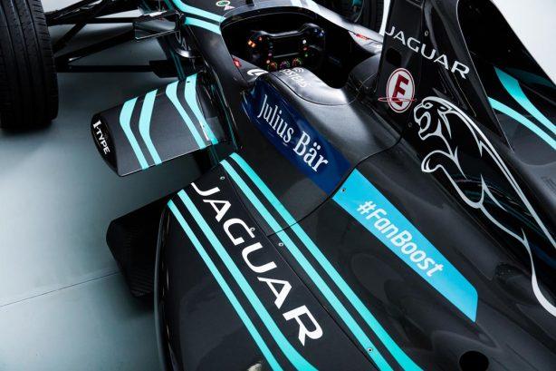 panasonic jaguar racing formula e i-type 1