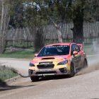 Subaru do Motorsport WRX