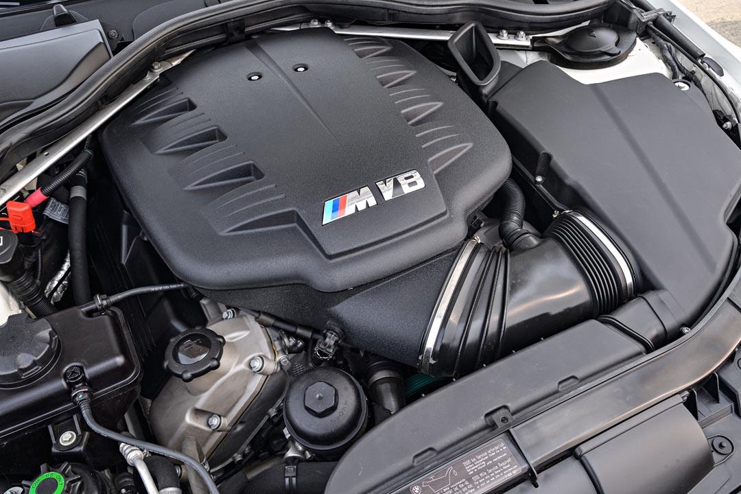 Bmw M3 Pickup Engine Bay Forcegt Com