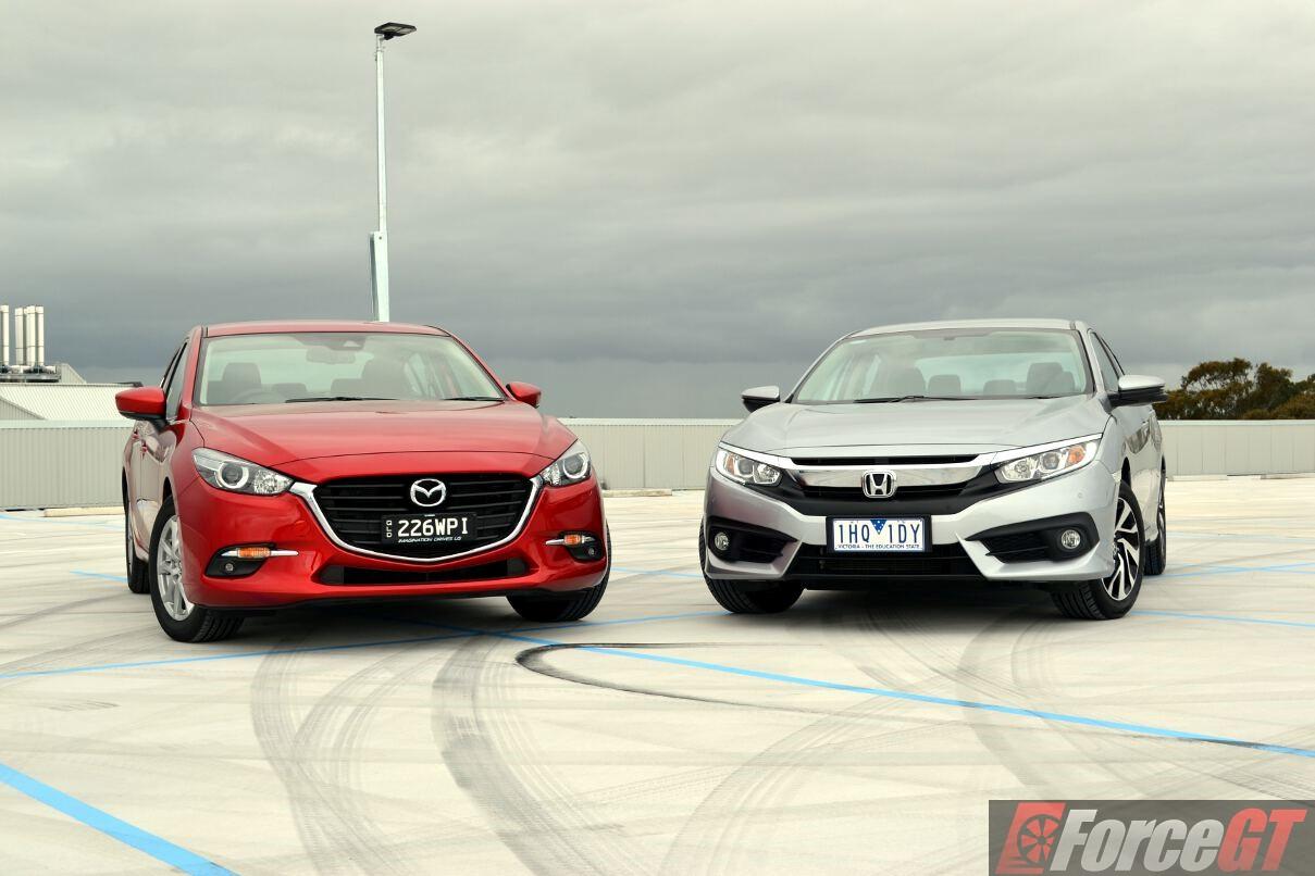 Nice 2016 Mazda 3 Maxx