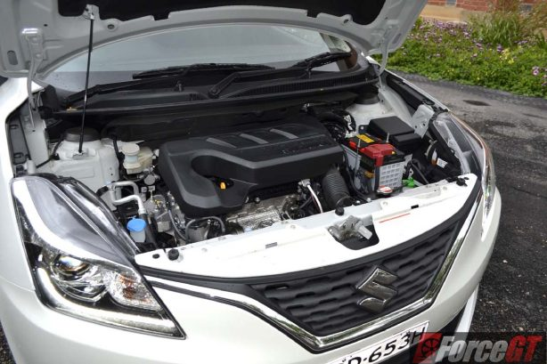 2016-suzuki-baleno-glx-engine