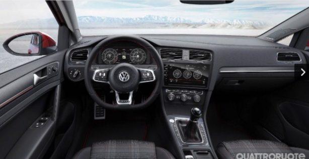 2017-volkswagen-golf-gti-leaked-image-interior