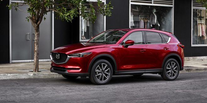 2022 Mazda CX-5 to go upmarket with rear-biased AWD and in-line sixes