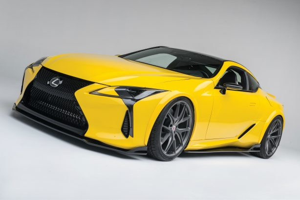 customized-lexus-lc-500-sema-front-quarter2